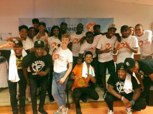Fête de la musique 2017 aux hôpitaux de Saint-Maurice