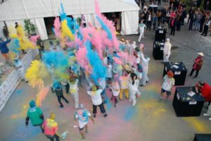 Magic Color Run